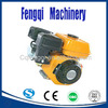Electric Start and Water-Cooled Cold Style 800cc gasoline cvt transmission engine
