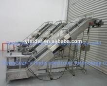 Plastic processing industry metal detector . metal detector machinery recycled plactic resin