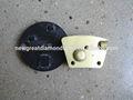 pcd أدوات إزالة طلاء الايبوكسي الأرضيات