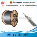 Diferentes tipos y precios directos de fábrica, conductor de cobre, singal núcleo, cable acsr