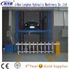 Hydraulic car lift platform with high qaulity