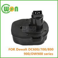 Brand new replacement battery for dewalt battery 14.4v li-ion rechargeable battery for Dewalt DC528, DC612KA, DC613KA,DC614KA