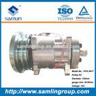 Auto AC Compressor / 7H15 truck heavy duty sanden oe SD 4617