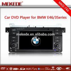 Car DVD for E46 3 series 1998-2005 GPS Navigation headunit radio bluetooth 3G USB SD 1080P V-10 disc Russian English