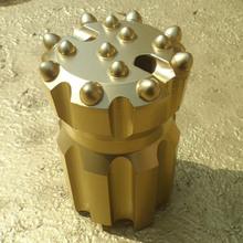 "Rock drilling drilling 102mm dia. retrac drill bit (4"") t45 retrac bit"