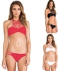 newest design women strappy sex bathing suit