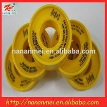 waterproof plumbing sealing tape used plumbing materials