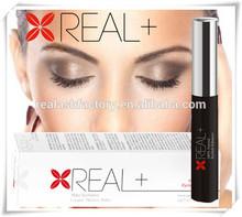 Safe,effective,100% guaranteed REAL PLUS eyelash growth enhancer promote lash gowing