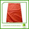 Extra large polyester travel laundry bag