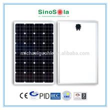 solar panel frame TUV/PID/IEC/CEC/CE(3W-315W)/ISO certificates