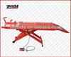 1000lb Hydraulic Air Motorcycle Lift Pkg w/ Cycle Vise Repairing tools