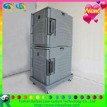Insulated Refrigerator