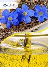 Infant formula milk powder 100% pure flaxseed oil