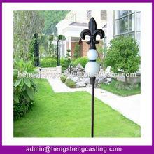 Garden / Garden Decoration / Garden Ornament With Anchor
