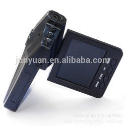 H198 2.5 Screen night vision car driving camera