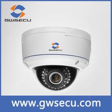 Good quality audio alarm 1.3/2.0/3.0Megapixel security camera installation