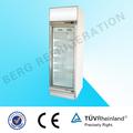 Refrigerador de bebidas usado para supermercado