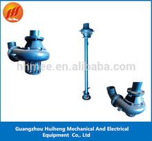 Pl serie di pompe acqua, pompa elettrica del carburante, sommergibile pompa acqua