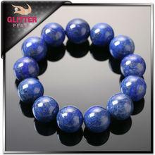 Natural Jade Bracelet Jewelry Elastic Bracelet with Nephrite Jade