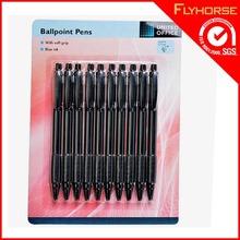 Eco friendly custom ball pen for promotion