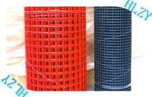 PVC coated weldmesh security fencing rolls