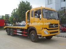 Dongfeng 25T Excavator loader truck