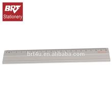 ruler 30 cm size metal ruler