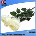 ราคาถูกเทียมดอกไม้กุหลาบทำด้วยมือและผ้าเพิ่มขึ้นดอกไม้ขายส่ง
