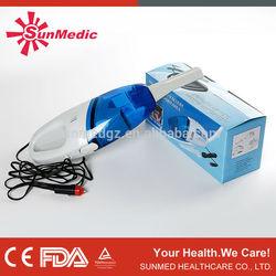 Stock cheap mini vet and dry car vacuum cleaner portable vehicle vacuum cleaner