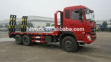DFL 25Ton Flat transport truck