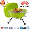 Korean Bbq Grill Table Charcoal Bbq Grills YH22014ZB