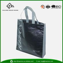 2014 Foldable Shopping Bag, Reusable non-woven Bag, shopping bag for men