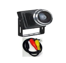Original Sony CCD door entry video security camera ,very good view angle 180 degree door viewer camera 34x34mm.