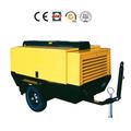La minería del carbón plataformas/torres perforación móvil uso del compresor de aire