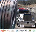 Gros semi truck pneus 315 / 70r22. 5 Top qualité et meilleur prix radial truck pneus chine fournisseur