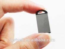 high speed cheap metal usb flash drive, mini usb memory