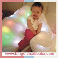 7-colored Led bright light blanket