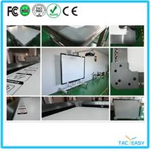 Educatioan smart board, digital board,no projector interactive whiteboard