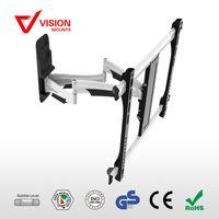 F06 Simple quick installation ultra-thin TV rack