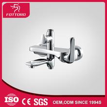 Faucet shower attachments for bath taps MK11014