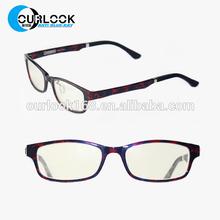 China pretty good-quality reading eyewear (item no.14P5C-248)