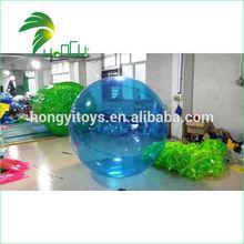Hongyi Brand Inflatable Ball Water Ball Water Walking Ball