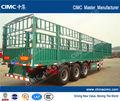 chine fournisseur remorque essieux icimc 3 40 ton 40 piedsde flat bed semi remorque