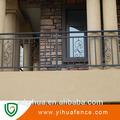 moderno de hierro barandillas de los balcones diseños