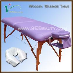 2014 best sale new design portable folding beach bed