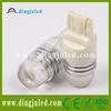 High quality products led light bulb 0.5w led auto light licence plate t10 led