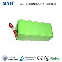 high power 3000mah 12v power tool nimh battery pack
