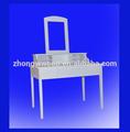 Fsc& sa8000 europeu moderno cômoda de madeira maciça