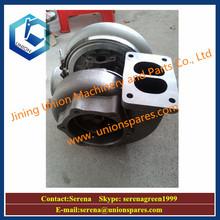 Diesel Engine Turbo Kit KTR110 SA6D140E-2A Excavator PC750-6 6505-52-5410 6505-65-5091 6505-11-6210