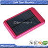 Universal solar power cell phone case for Mobile Phones and Electronic Devices